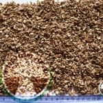Сушеный белый гранулы 2